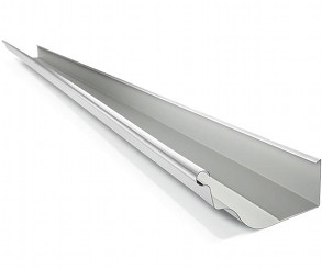 Edge Gutters from All Type Roofing