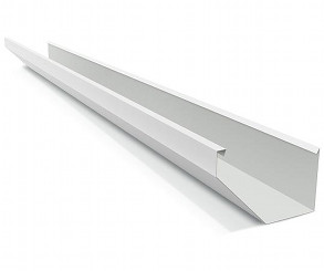 Edge Gutters from Stratco