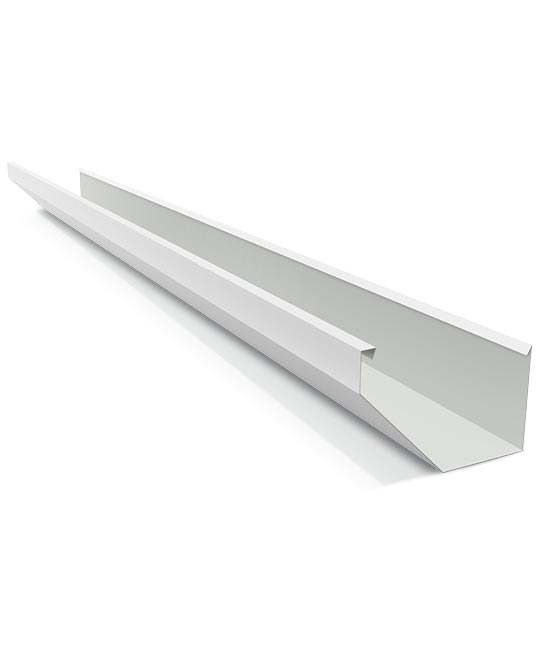 Edge Gutters And Guttering From Stratco All Type Roofing