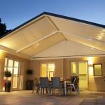 Stratco Outback Gable Verandah Adelaide