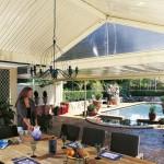 Stratco Outback Gable Patio Verandah