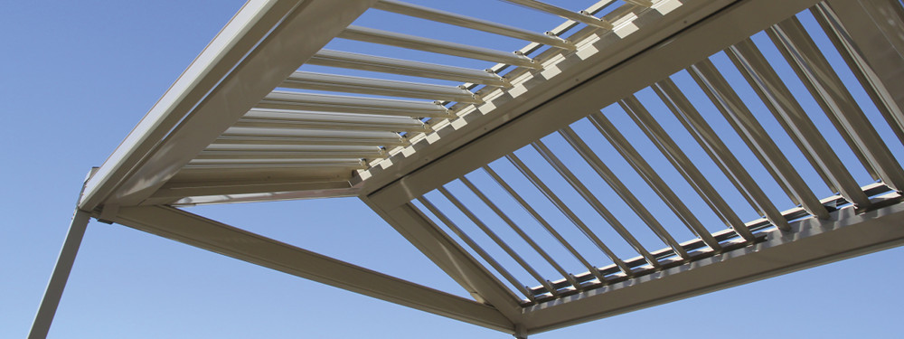 Opening Roof Verandahs Adelaide Stratco Outback Sunroof
