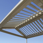 Outback Gable Sunroof Verandah