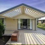 Outback Gable Sunroof Verandah Adelaide