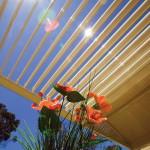 Sunroof Stratco Outback Verandah Adelaide