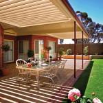 Sunroof Outback Verandah Adelaide