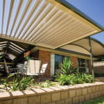 Stratco Outback Gable Sunroof Verandah by All Type Roofing