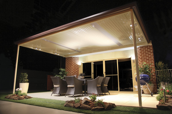 8 Best Stratco Outback Flat Roof Patio Verandah Pergola