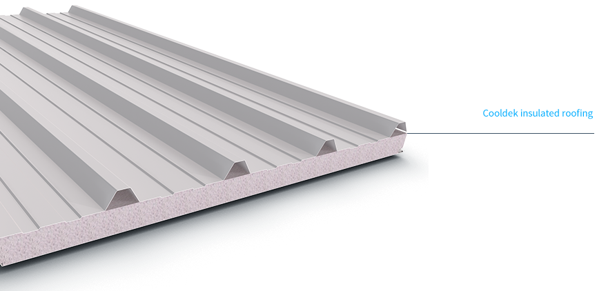 Insulated Compositve Roofing