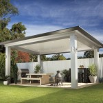 Pavilion by Stratco All Type Roofing