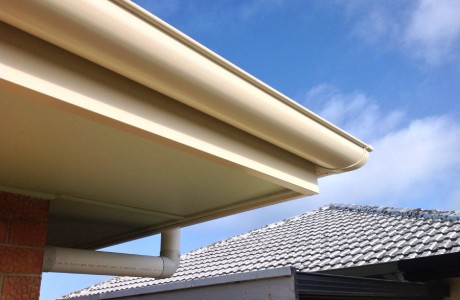 Fascia Capping Adelaide