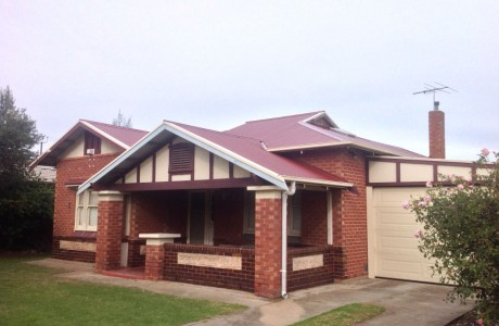 Adelaide Roof Restoration Services