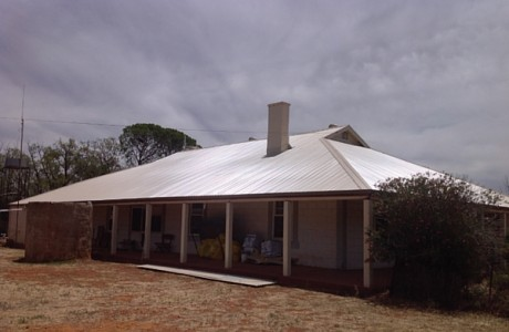 roofing gutters adelaide