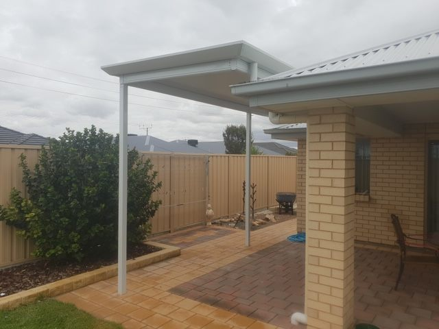 Outback Cooldeck Roof All Type Roofing